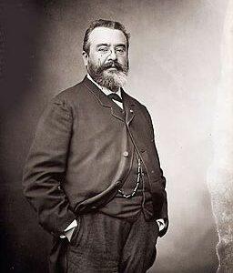 Le confinement et Adrien Proust (1834-1903)