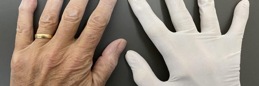 Haut les mains ! À quoi servent les gants ?