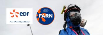 EDF – Force d'Action Rapide Nucléaire (FARN)