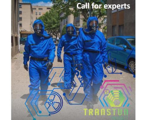 Les risques chimiques en milieu souterrain et le projet Transtun