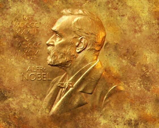"""The Nobel disease or nobelitis"""
